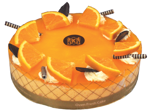 มูสนมสดส้ม
